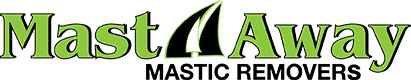 Mast Away Mastic Remover